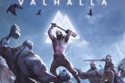 Salón de los vikingos caídos