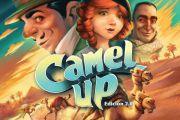Camel up - Edición 2.0