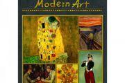Modern art 2020