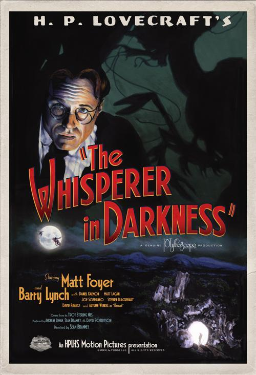 The Wishperer in Darkness