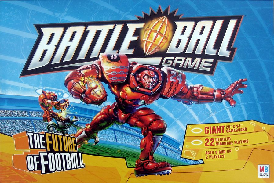 battleball (2003)   01