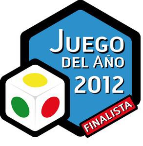 Finalista JdA 2012