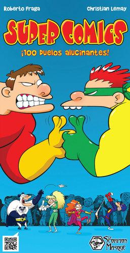 Super Comics