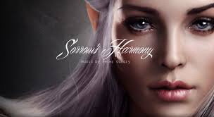 Sorrow's Harmony (Peter Grundy)