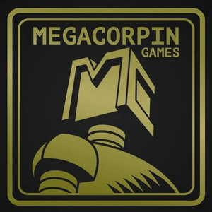 Megacorpin Games