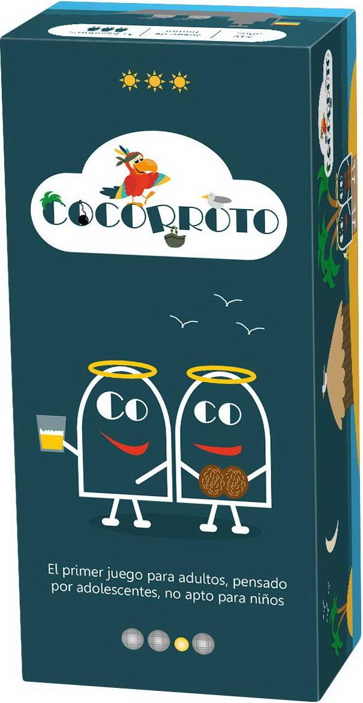 Cocorroto