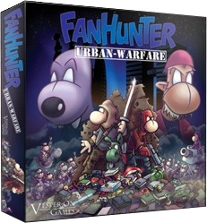 Fanhunter Urban-warfare