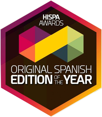 Hispa award