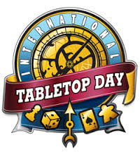 TableTop International Day
