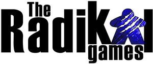 theradikalgames.com