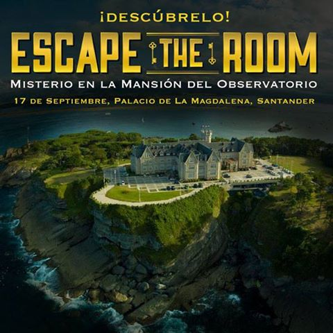 Escape the room - Santander