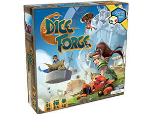 Dice Forge 2018