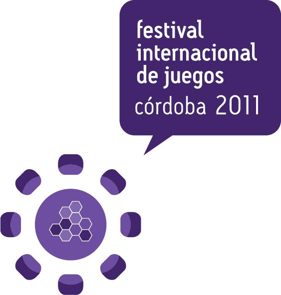 VI Festival Internacional de Juegos Córdoba 2011