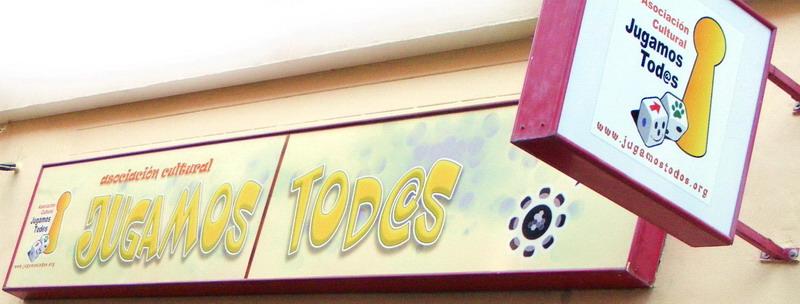 SedeK - Jugamos Tod@s