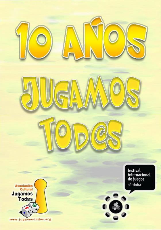 10 años Jugamos Tod@s