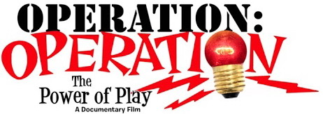 Operation: Operation, the power of play