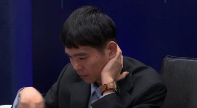 AlphaGo - Lee Sedol