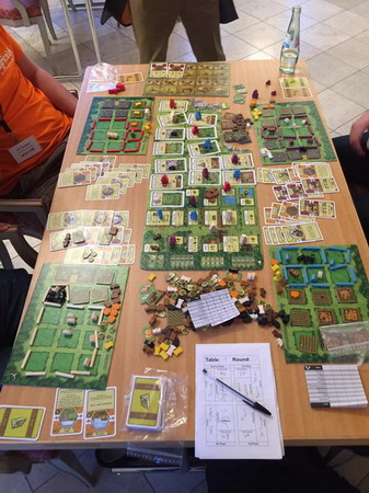 Agricola 2017