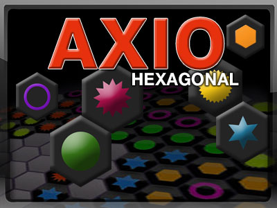 AXIO hexagonal