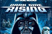 Star Wars: Dark Side rising y Harry Potter: Death Eaters rising