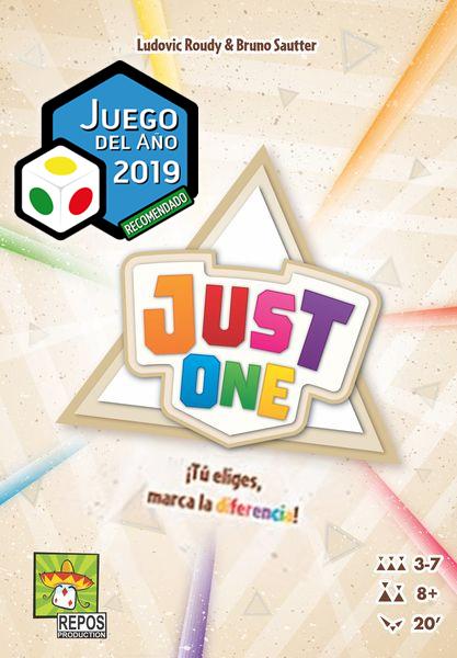 Jut one - Recomendado JdA 2019