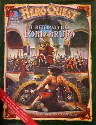 hero quest   exp 01   el retorno de lord brujo   01