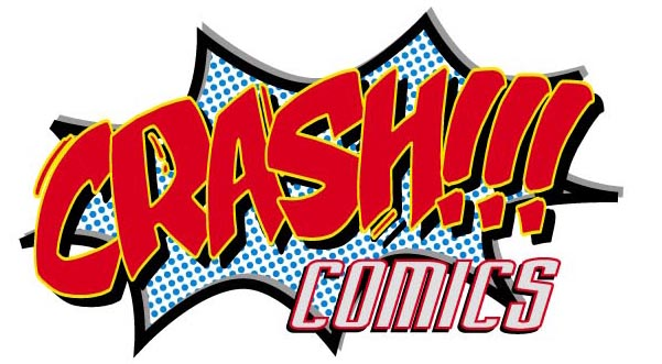 Crash Comics - Córdoba